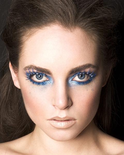 Col-lab makeup - Meet Your Matte Foundation Review/Demo